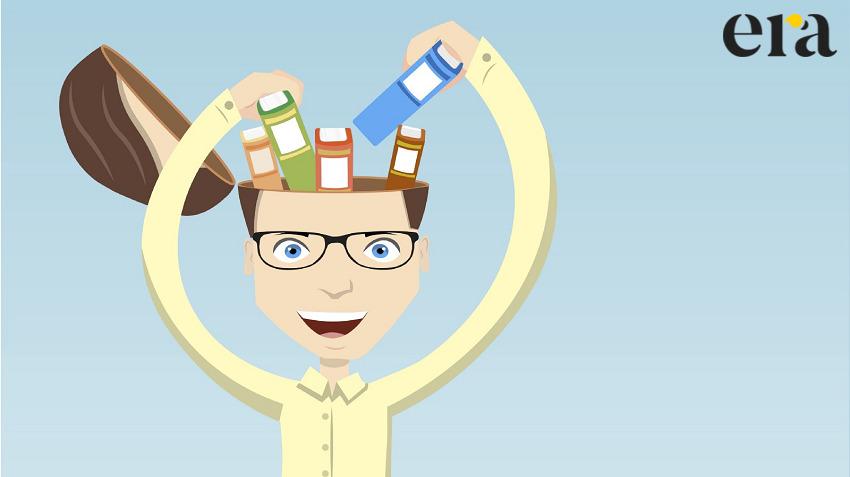 Hành trình trở thành content editor của chàng sinh viên ngành kinh tế