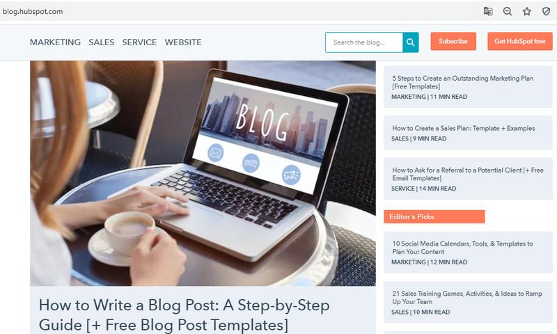 Đầu tư content website chất lượng giúp doanh nghiệp tạo dựng uy tín với khách hàng