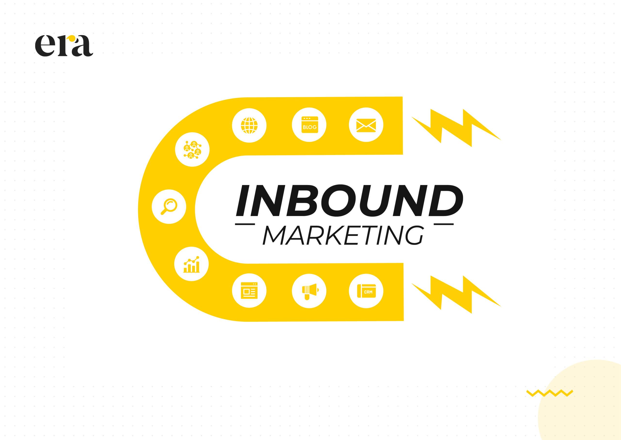 Inbound marketing b2b ngành fintech